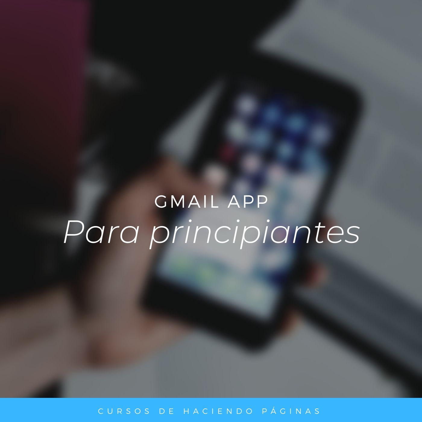Fusionando tu Correo Corporativo en Gmail App