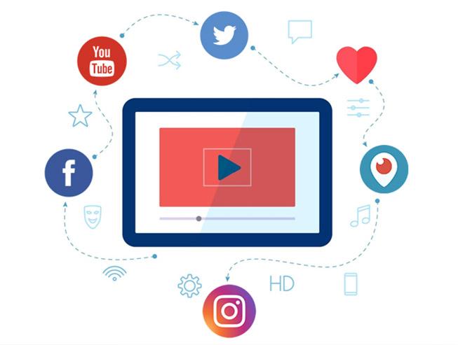 ¿Cuánto debe durar un video en cada red social?