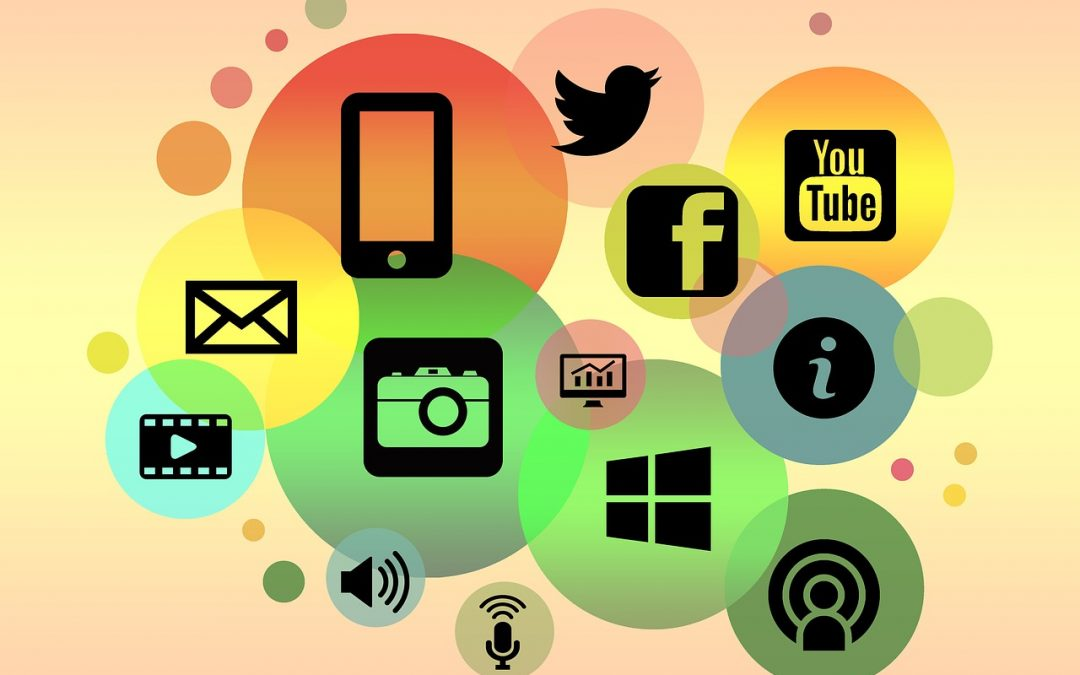 ¿Cómo administrar las Redes Sociales de tu marca?