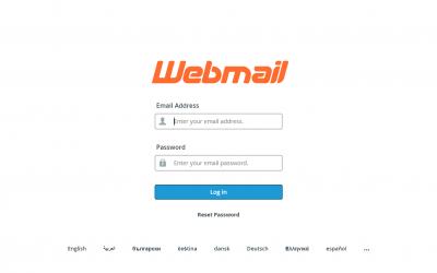 ¿Qué es Webmail y para qué sirve?