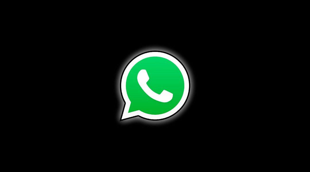 Llega el «Dark Mode» a Whatsapp en Android