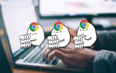 Este desarrollador probó las 1000 extensiones más populares de Chrome y nos dice cómo afectan el rendimiento del navegador